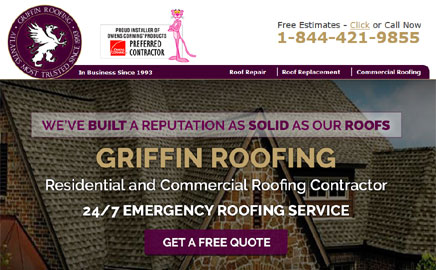 Griffin Roofing