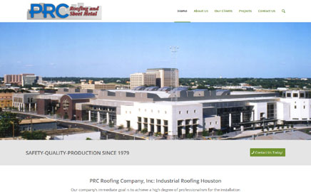 PRC Roofing