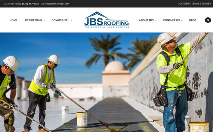 Jim Brown & Sons Roofing Co